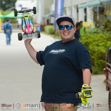Gallery Photo 156 for 2017 IFMAR Electric Off-Road Worlds