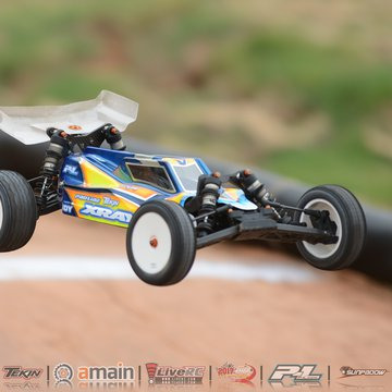 Gallery Photo 160 for 2017 IFMAR Electric Off-Road Worlds