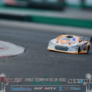 Gallery Photo 99 for 2018 IFMAR 200mm Nitro Touring Car World Championships
