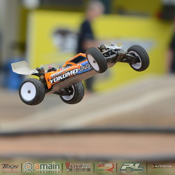 Gallery Photo 161 for 2017 IFMAR Electric Off-Road Worlds