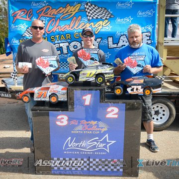 Gallery Photo 162 for North Star R/C Cup