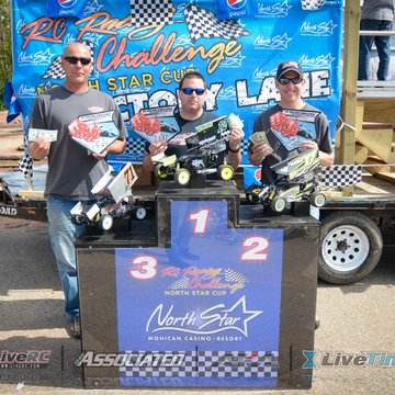 Gallery Photo 164 for North Star R/C Cup