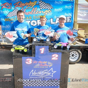 Gallery Photo 169 for North Star R/C Cup