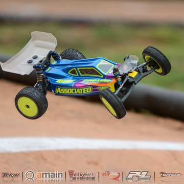 Gallery Photo 162 for 2017 IFMAR Electric Off-Road Worlds