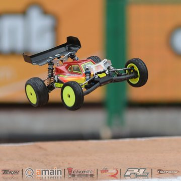 Gallery Photo 164 for 2017 IFMAR Electric Off-Road Worlds