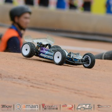 Gallery Photo 165 for 2017 IFMAR Electric Off-Road Worlds