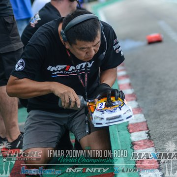 Gallery Photo 104 for 2018 IFMAR 200mm Nitro Touring Car World Championships