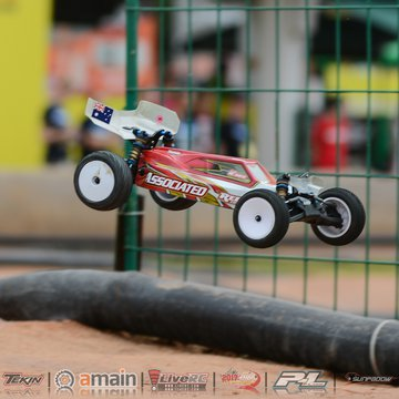 Gallery Photo 166 for 2017 IFMAR Electric Off-Road Worlds