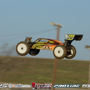 Gallery Photo 505 for 2020 The Dirt Nitro Challenge