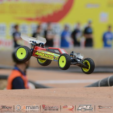 Gallery Photo 167 for 2017 IFMAR Electric Off-Road Worlds