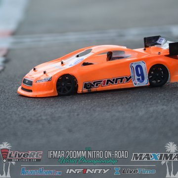 Gallery Photo 107 for 2018 IFMAR 200mm Nitro Touring Car World Championships