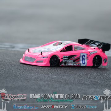 Gallery Photo 108 for 2018 IFMAR 200mm Nitro Touring Car World Championships