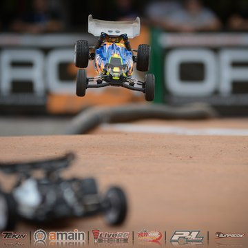 Gallery Photo 169 for 2017 IFMAR Electric Off-Road Worlds