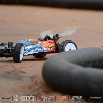 Gallery Photo 170 for 2017 IFMAR Electric Off-Road Worlds