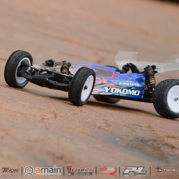 Gallery Photo 171 for 2017 IFMAR Electric Off-Road Worlds