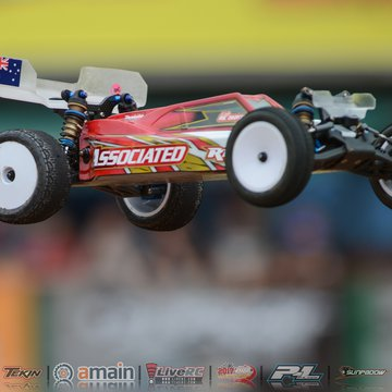 Gallery Photo 172 for 2017 IFMAR Electric Off-Road Worlds