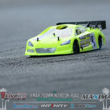 Gallery Photo 109 for 2018 IFMAR 200mm Nitro Touring Car World Championships