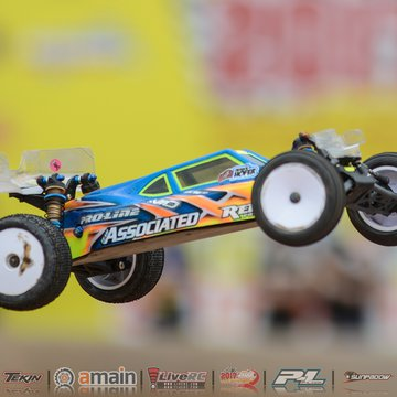 Gallery Photo 173 for 2017 IFMAR Electric Off-Road Worlds
