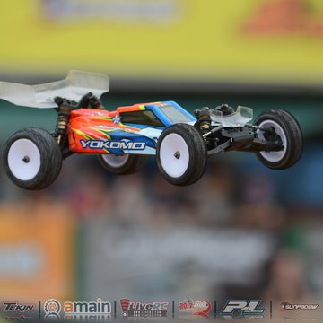 Gallery Photo 174 for 2017 IFMAR Electric Off-Road Worlds