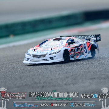Gallery Photo 110 for 2018 IFMAR 200mm Nitro Touring Car World Championships