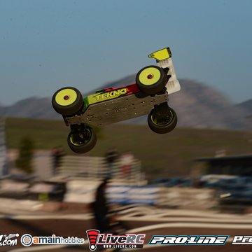 Gallery Photo 517 for 2020 The Dirt Nitro Challenge