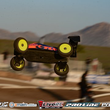 Gallery Photo 518 for 2020 The Dirt Nitro Challenge