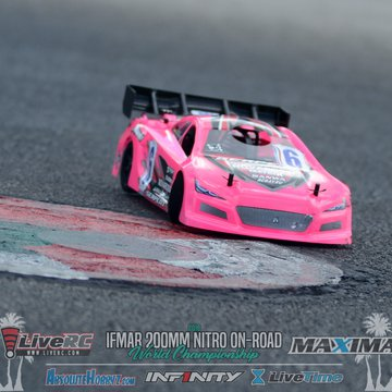 Gallery Photo 111 for 2018 IFMAR 200mm Nitro Touring Car World Championships