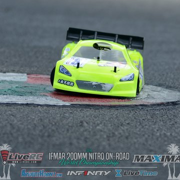 Gallery Photo 112 for 2018 IFMAR 200mm Nitro Touring Car World Championships