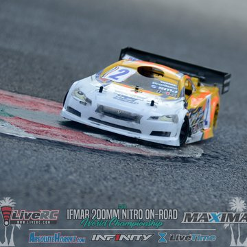 Gallery Photo 113 for 2018 IFMAR 200mm Nitro Touring Car World Championships