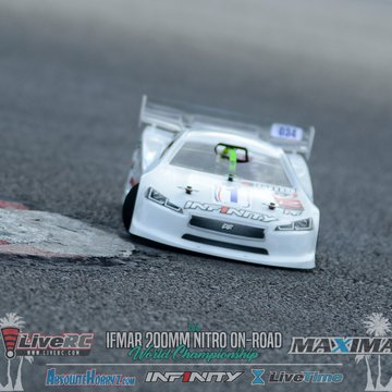Gallery Photo 114 for 2018 IFMAR 200mm Nitro Touring Car World Championships
