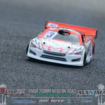 Gallery Photo 115 for 2018 IFMAR 200mm Nitro Touring Car World Championships
