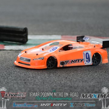 Gallery Photo 117 for 2018 IFMAR 200mm Nitro Touring Car World Championships