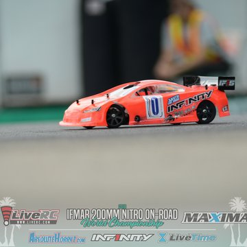 Gallery Photo 118 for 2018 IFMAR 200mm Nitro Touring Car World Championships