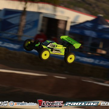 Gallery Photo 522 for 2020 The Dirt Nitro Challenge