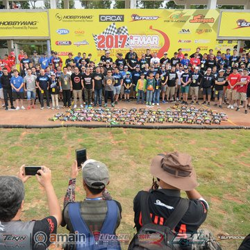 Gallery Photo 180 for 2017 IFMAR Electric Off-Road Worlds
