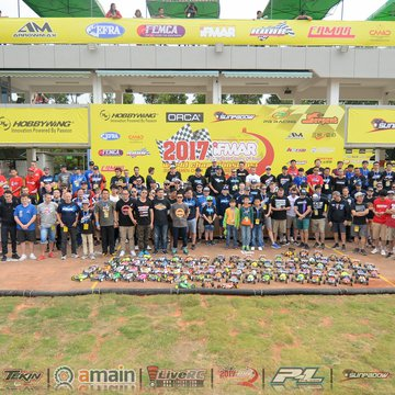 Gallery Photo 181 for 2017 IFMAR Electric Off-Road Worlds