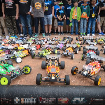 Gallery Photo 182 for 2017 IFMAR Electric Off-Road Worlds