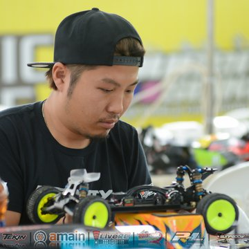 Gallery Photo 183 for 2017 IFMAR Electric Off-Road Worlds