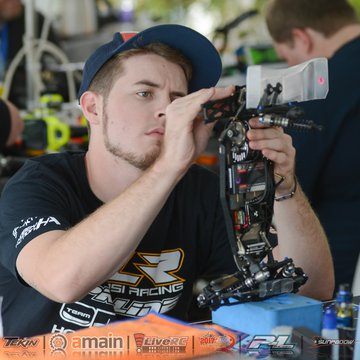 Gallery Photo 184 for 2017 IFMAR Electric Off-Road Worlds