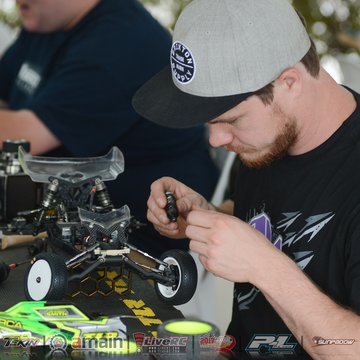 Gallery Photo 188 for 2017 IFMAR Electric Off-Road Worlds
