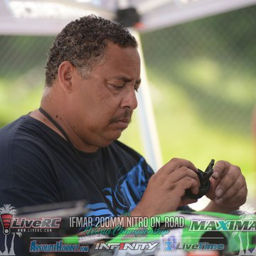 Gallery Photo 123 for 2018 IFMAR 200mm Nitro Touring Car World Championships