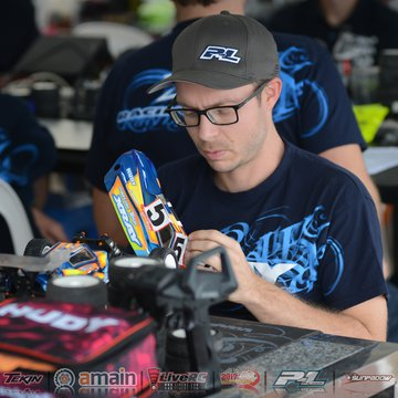 Gallery Photo 192 for 2017 IFMAR Electric Off-Road Worlds