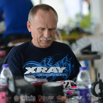 Gallery Photo 194 for 2017 IFMAR Electric Off-Road Worlds