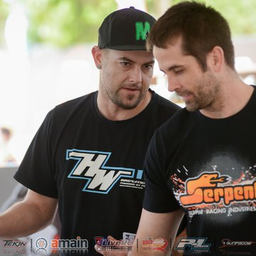 Gallery Photo 202 for 2017 IFMAR Electric Off-Road Worlds