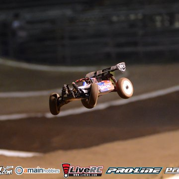 Gallery Photo 526 for 2020 The Dirt Nitro Challenge