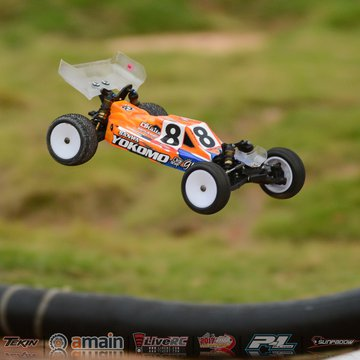 Gallery Photo 216 for 2017 IFMAR Electric Off-Road Worlds
