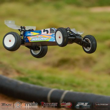 Gallery Photo 217 for 2017 IFMAR Electric Off-Road Worlds
