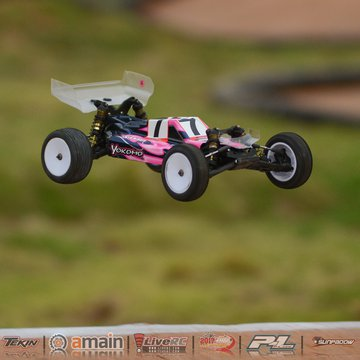 Gallery Photo 218 for 2017 IFMAR Electric Off-Road Worlds