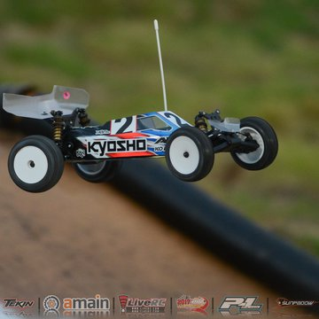 Gallery Photo 219 for 2017 IFMAR Electric Off-Road Worlds