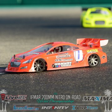 Gallery Photo 148 for 2018 IFMAR 200mm Nitro Touring Car World Championships